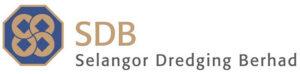 SDB Logo Singapore
