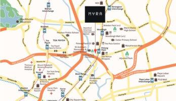 Myra Location Map Thumbnail Singapore